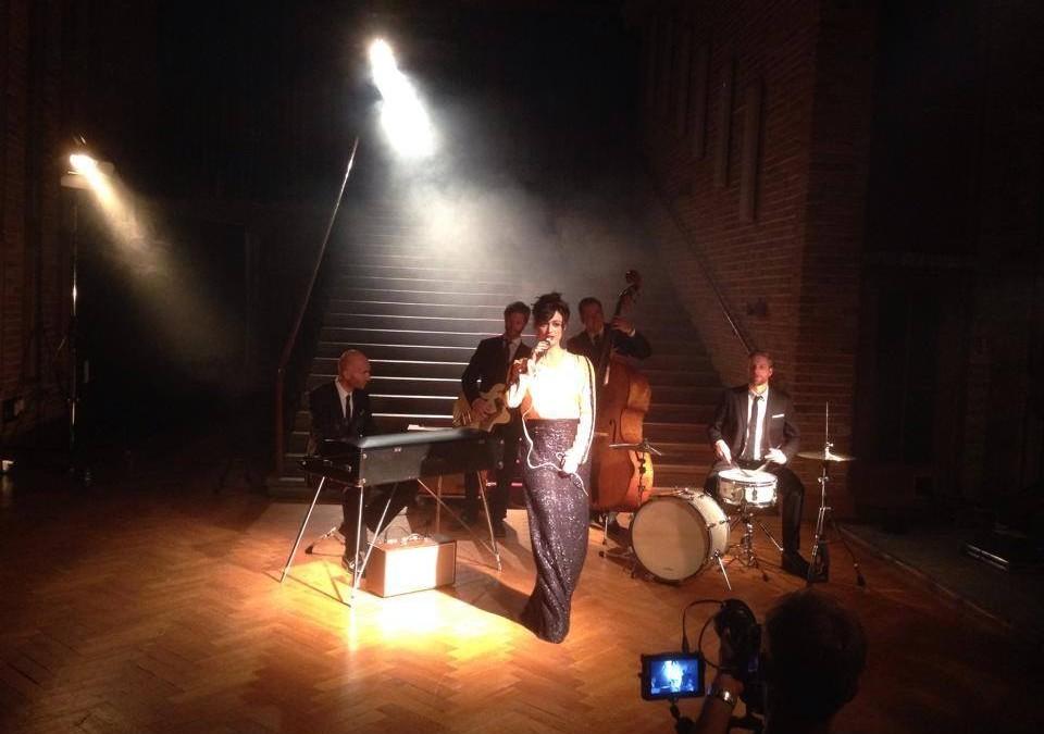 MMB – Die Musik Agentur für Firmen-Events und mehr