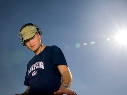 DJ DOOBY alias FUNKDOOBY
